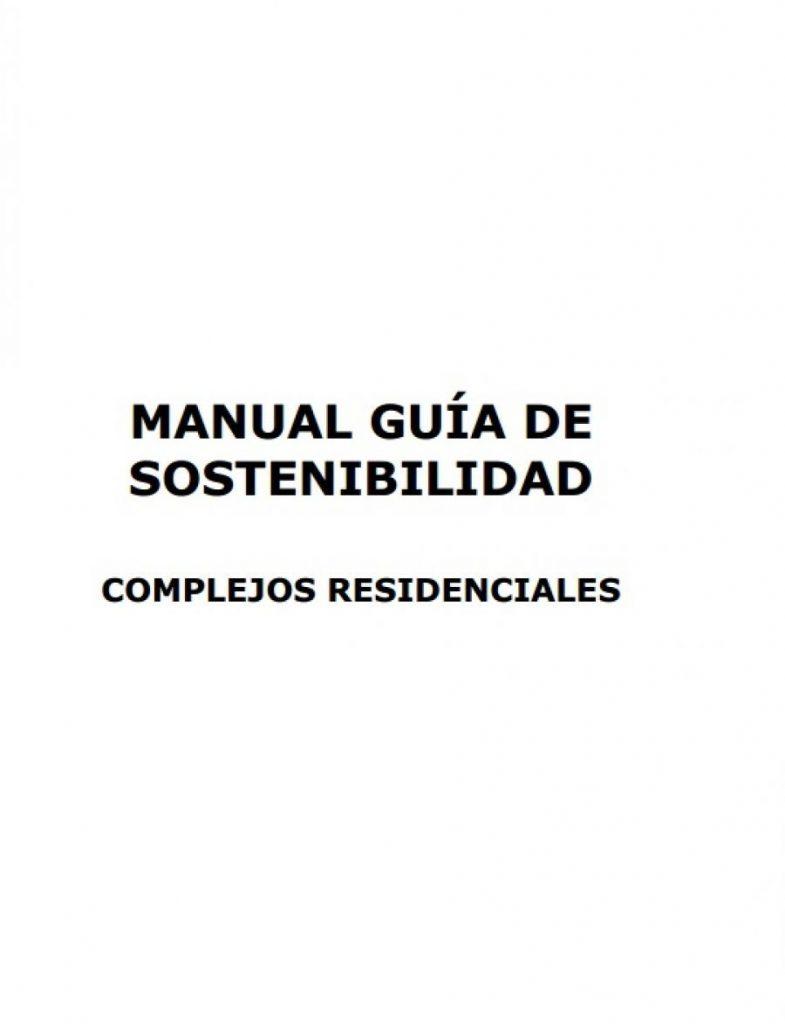 manual-guia-sostenibilidad-complejos-residenciales