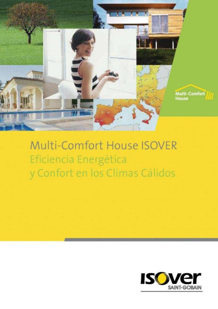 Multi-comfort-house