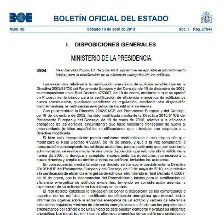 Real-Decreto-235-2013