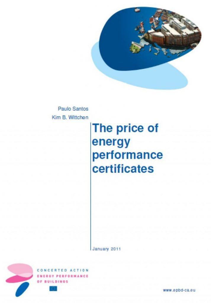 informe-precio-medio-certificado-energetico-europa
