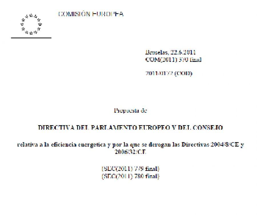 directiva-europea-2011-0172-COD