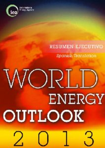 informe-energias-renovables-World-Energy-Outlook