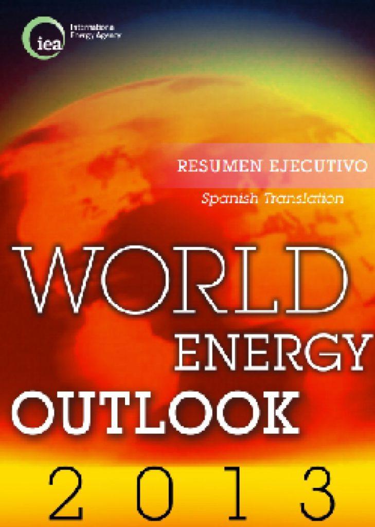 informe-energias-renovables-World-Energy-Outlook