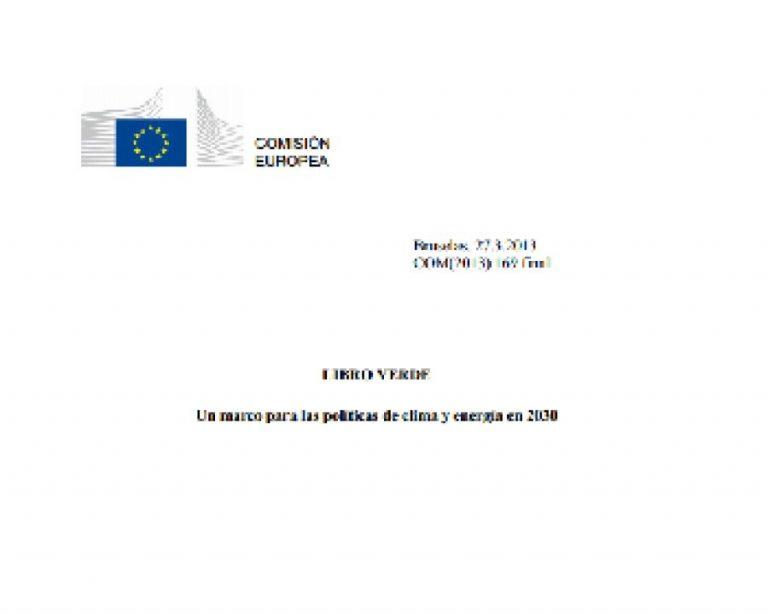 Libro-Verde-Europeo