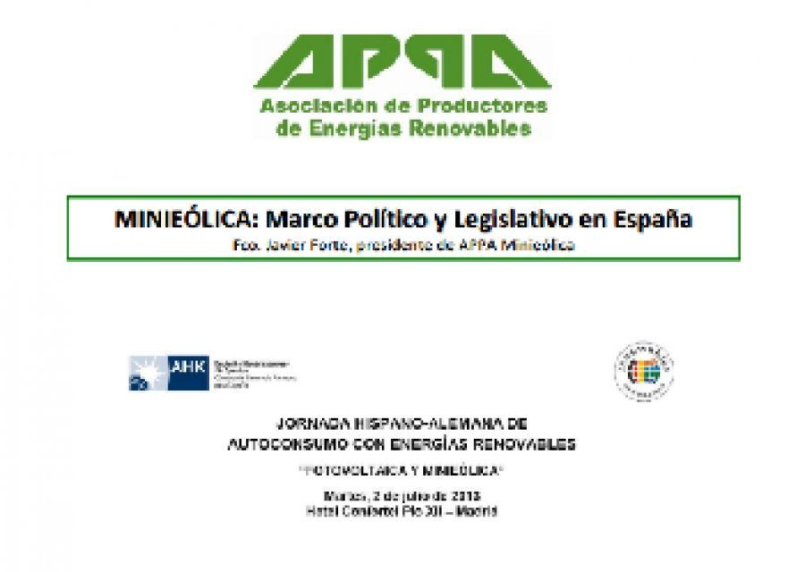 minieolica-marco-politico-legislativo-espana