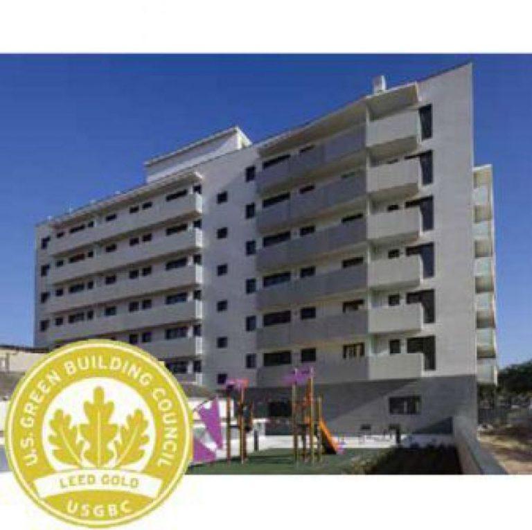 30-ahorro-energia-primer-edificio-residencial-certificacion-leed-oro