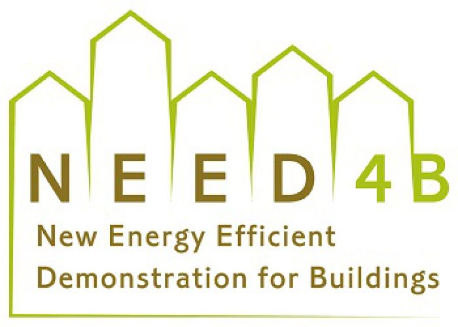 Proyecto-NEED4B-New-Energy-Efficient-Demonstration-Building