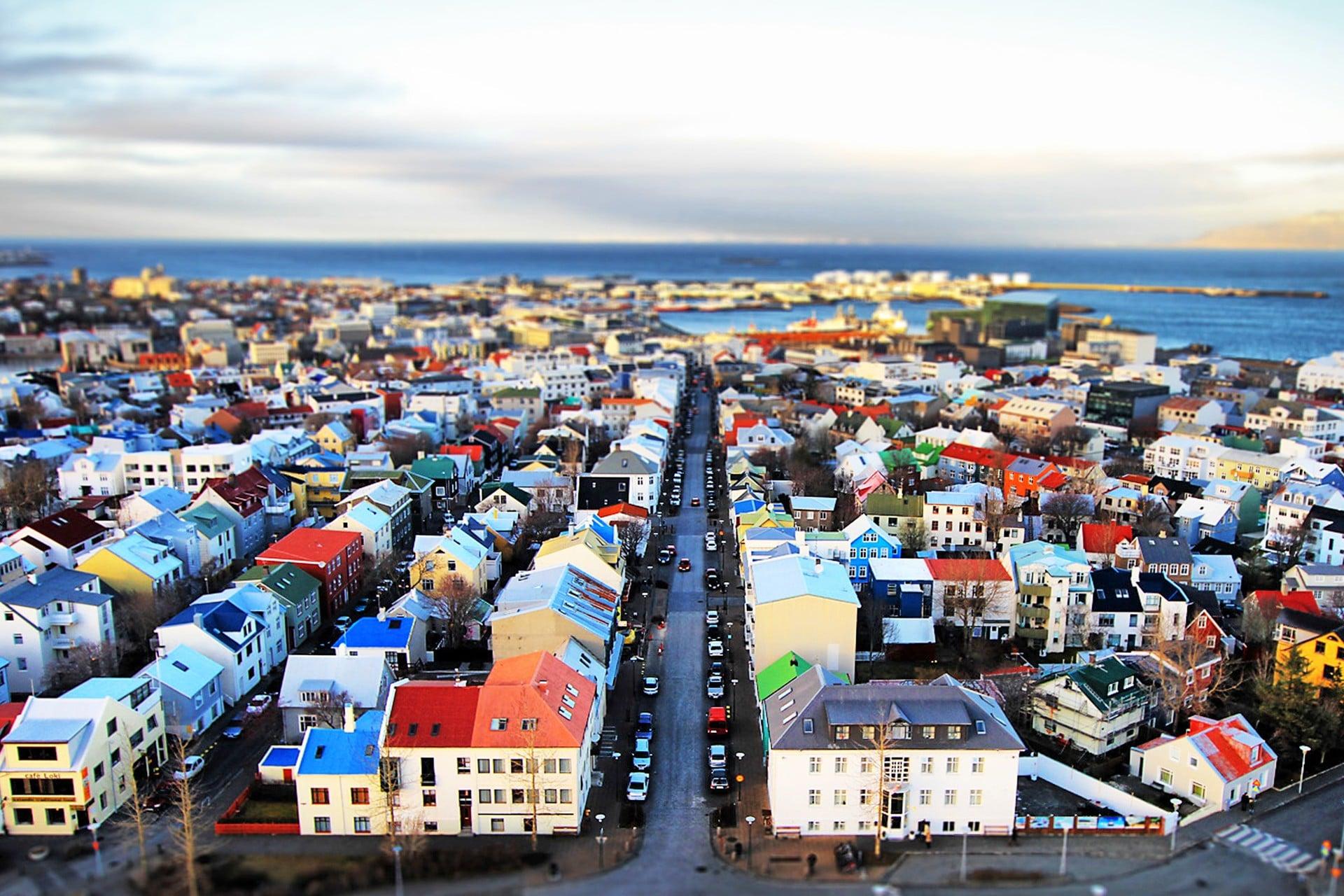 Reykjavik-ciudad-sostenible