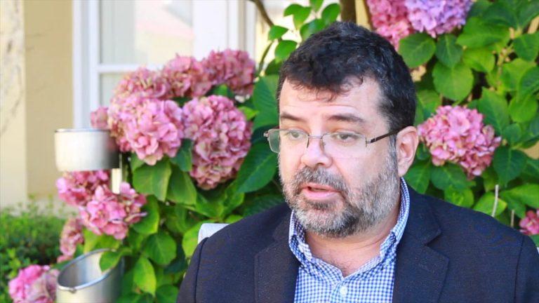 Entrevista a Darío Hidalgo, Director de Investigación y Práctica de Embarq