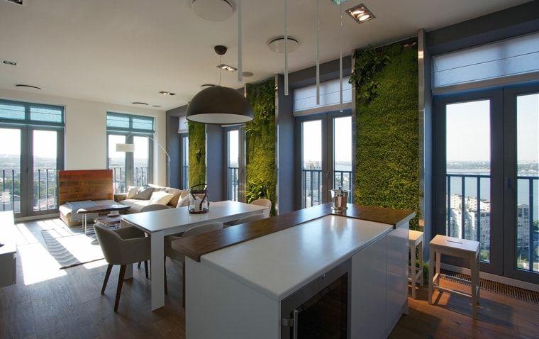 jardines-verticales-interiores-comedor