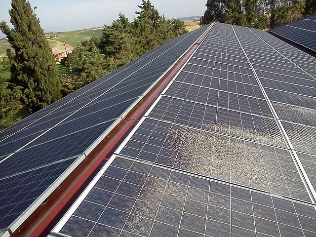 fotovoltaico-policristalino-panel