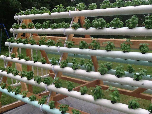 ideas-construir-jardines-hidroponicos-vertical