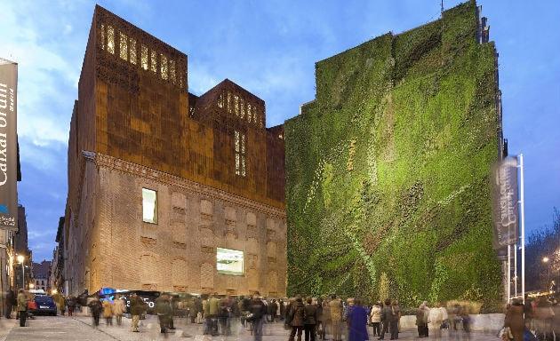 arquitectura-verde-caixa-forum