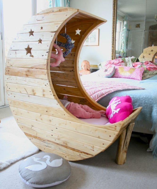 muebles-infantiles-materiales-sostenibles-cuna-palets