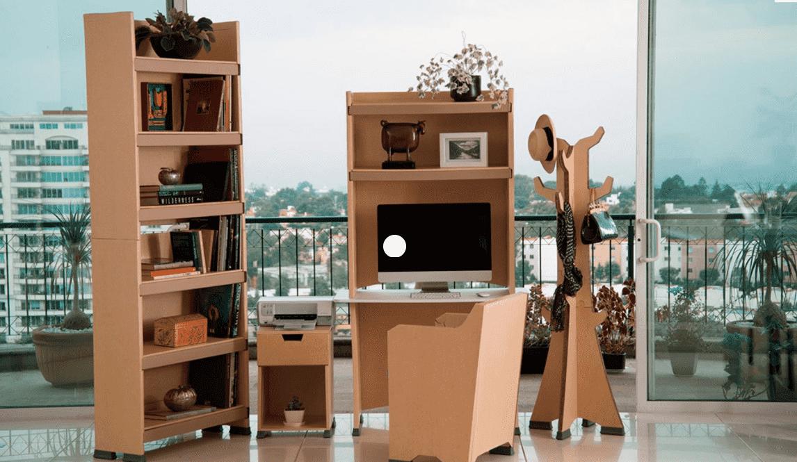 ecodiseno-mobiliario-carton