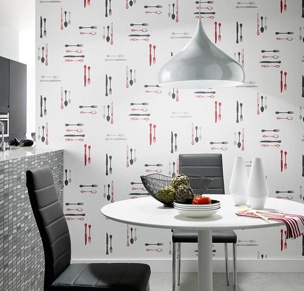 cocina-moderna-decoracion-papel-pintado