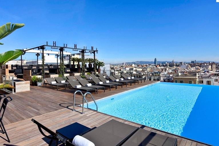 hotel-sostenible-lujo-barcelona-ecoturismo