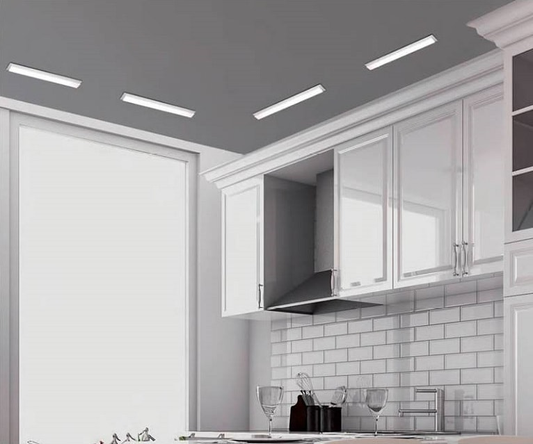 Downlight-LED-rectangular-Alexia-ideal-para-cocinas-espacios-de-circulacion