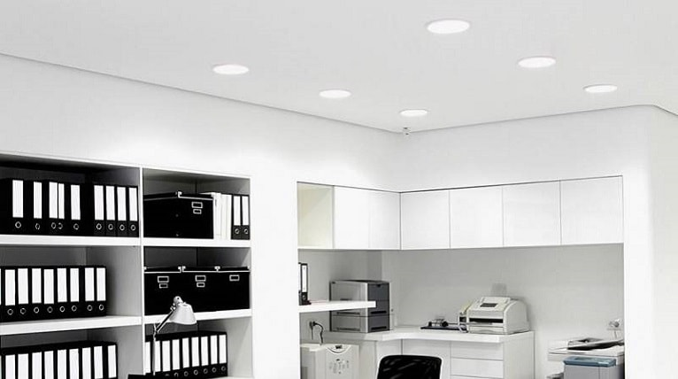 downlight-vulcano-3-led-blanco-onok-oficinas-despachos