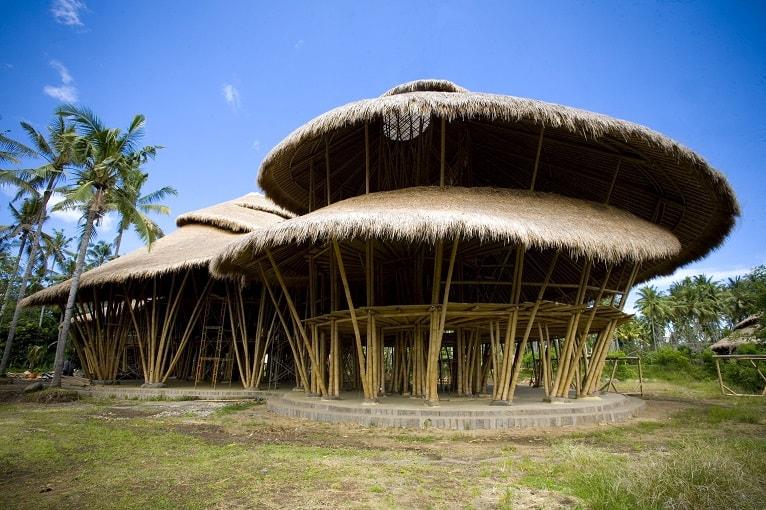 materiales-construccion-sostenible-bambu