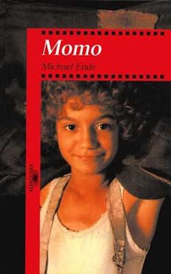 Momo-literatura-sostenible