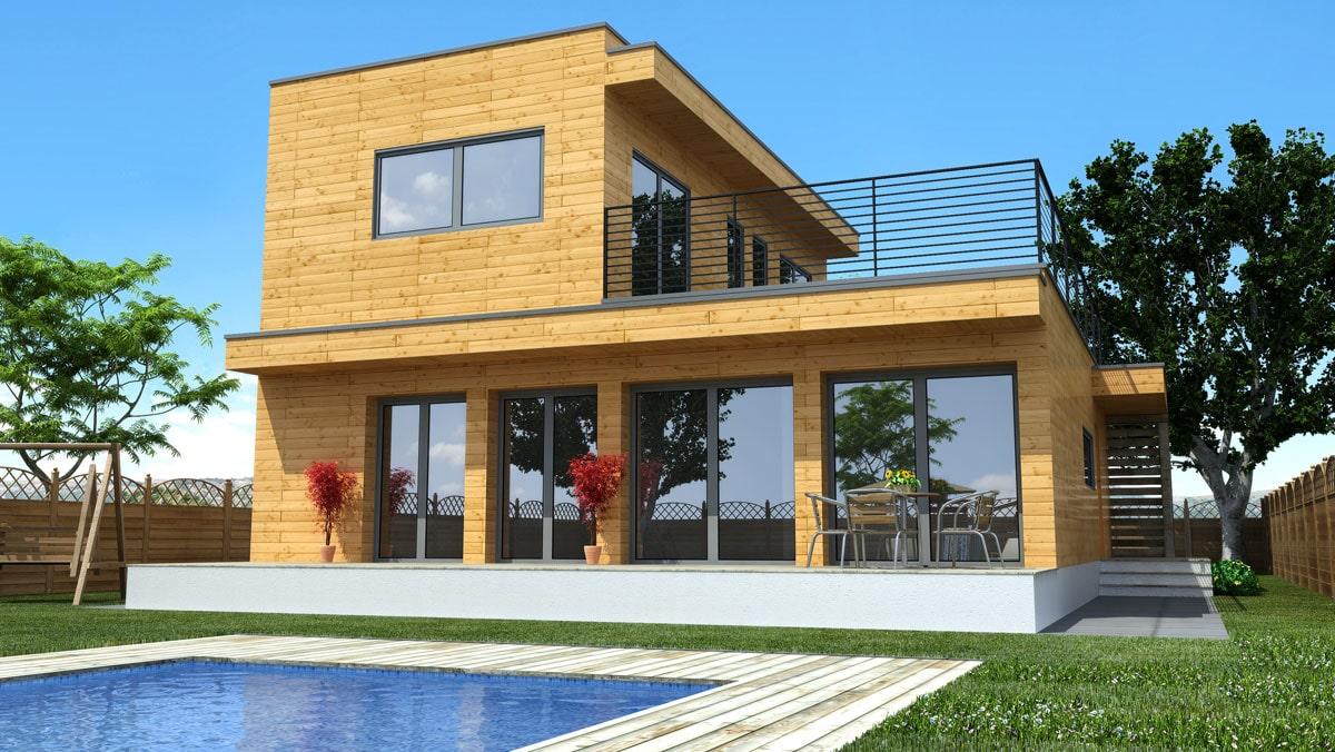 casa-de-madera-natura-rosso