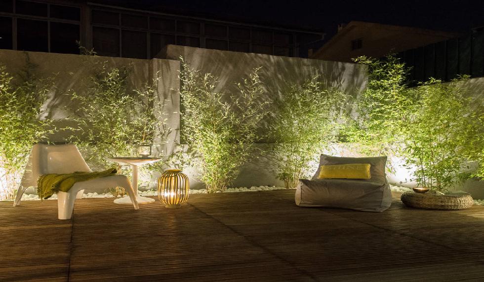 Ilumiinacion-Led-Terraza-Jardines