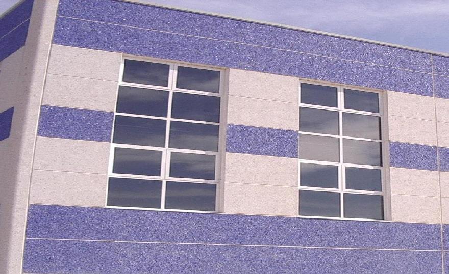 fachada-vidrio-reciclado