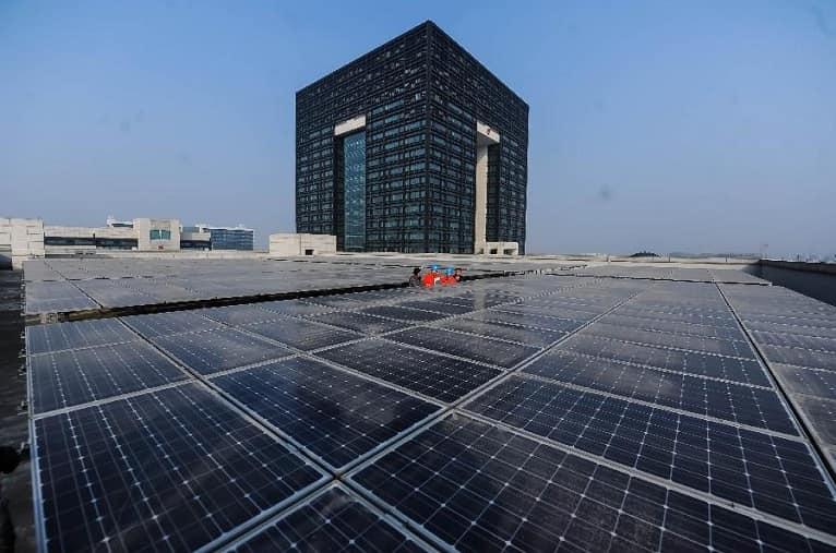 panel-fotovoltaico-cubiertas-planas
