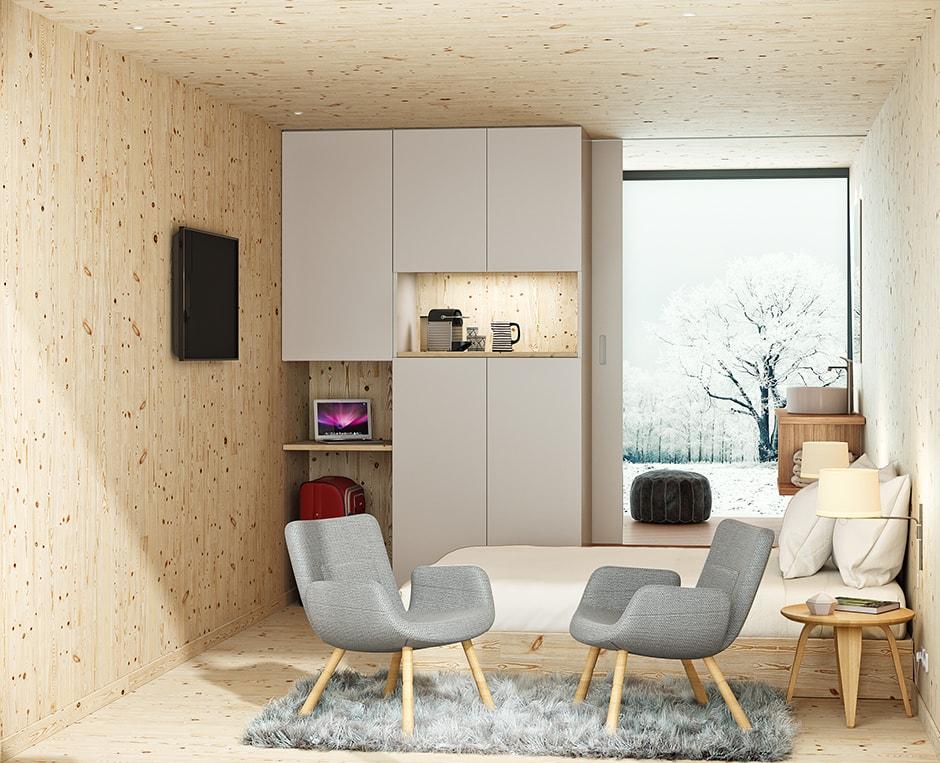 diseno-ecologico-sostenible-hoteles-modulares-interior