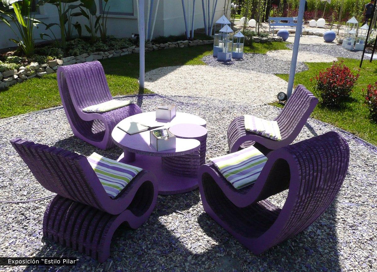 diseno-ecologico-sostenible-muebles-carton