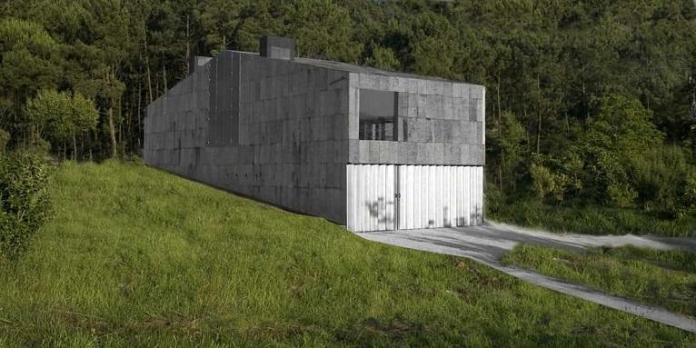 casa-corcho-revestimiento-exterior-material-sostenible