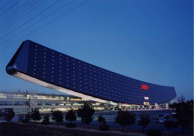 sede-sostenible-fotovoltaica