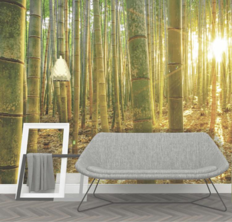 fotomural-bambu-salon