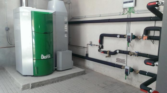 caldera-biomasa