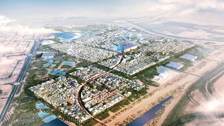 Masdar-city-Primera-Ciudad-Ecosostenible