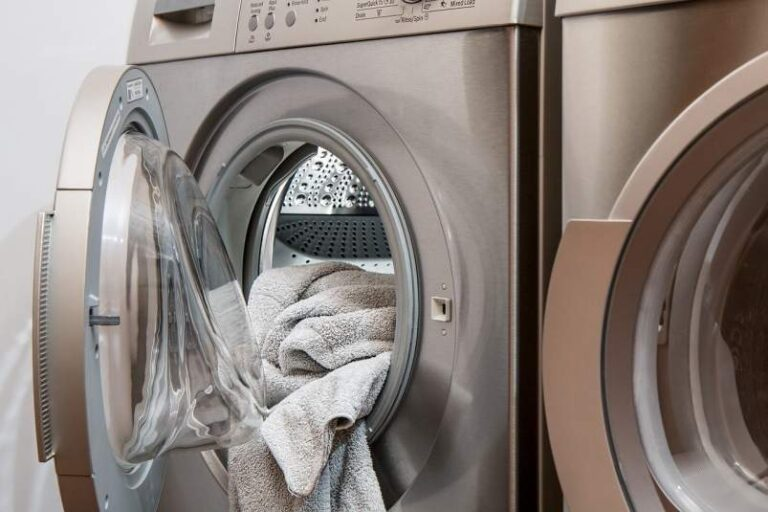 lavadora-ropa-trabajo-coronavirus