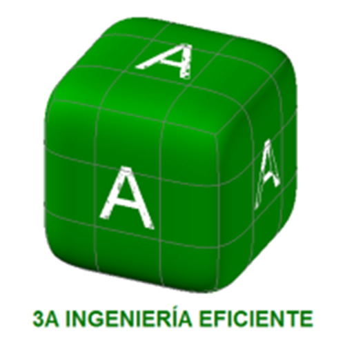 3A Ingeniería Eficiente SL