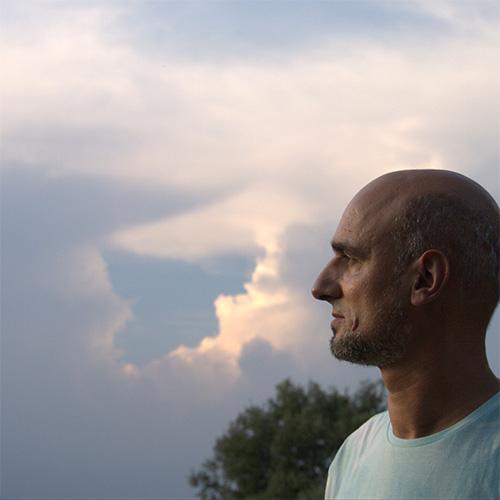 Alberto Mena - Geobiólogo