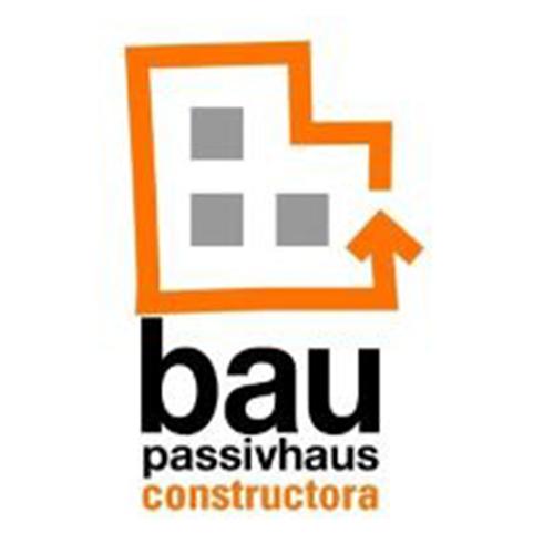 Bau Passivhaus