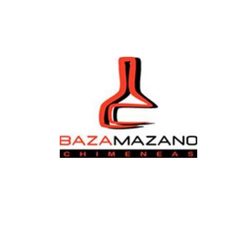 Baza Mazano - Chimeneas Valladolid