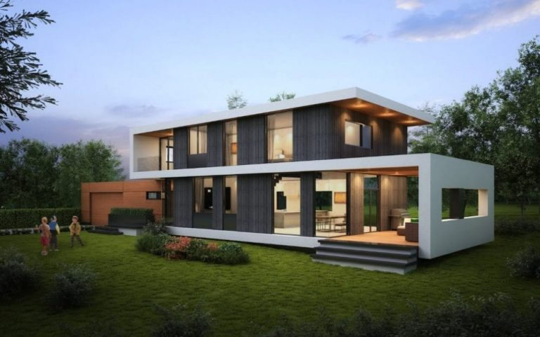 fachada-casa-ecológica-prefabricada