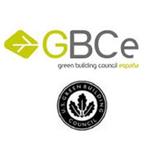 GBCe (Green Building Council España)