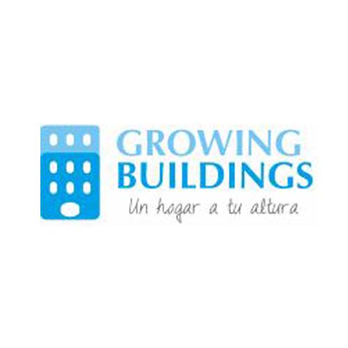 Growing Buildings