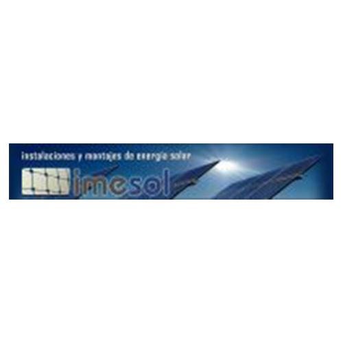 IMESOL - Instalaciones y montajes de energía solar SL