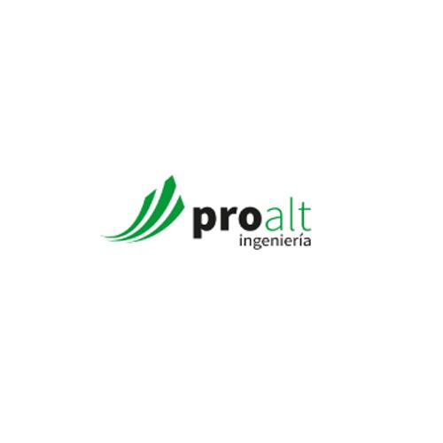 Proalt Ingeniería SL
