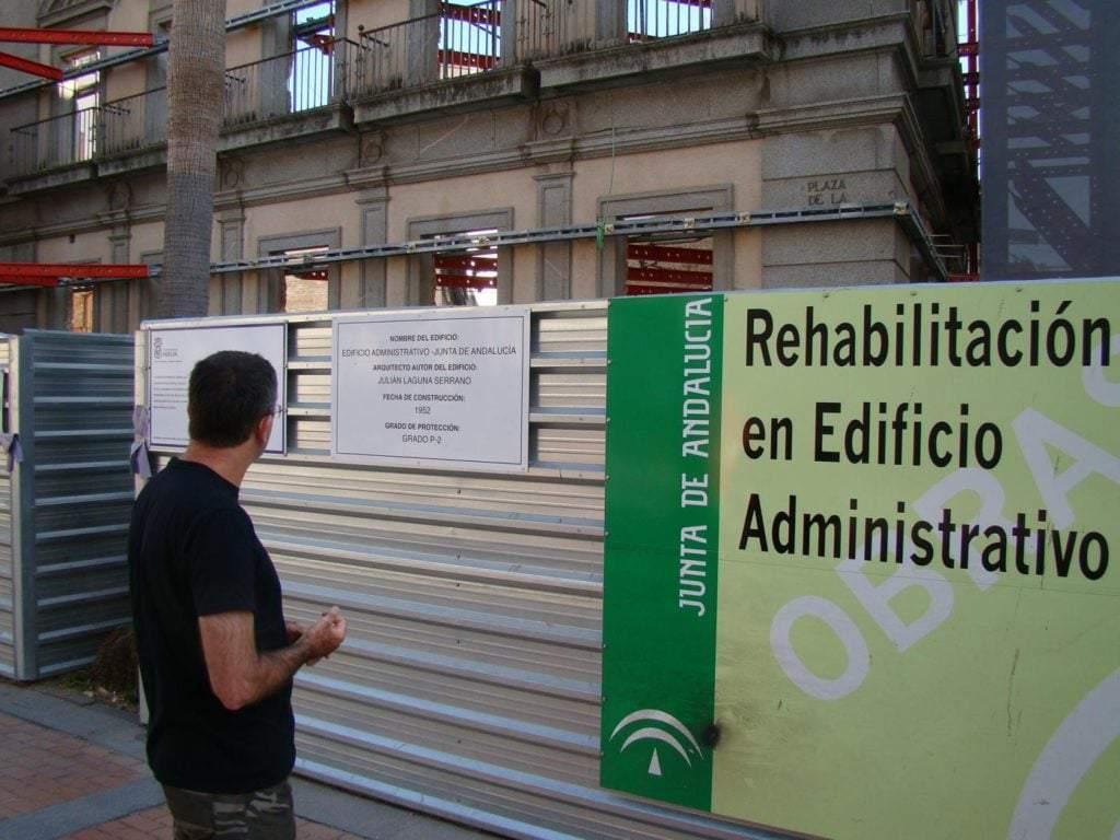 rehabilitacion-edificio-Junta-Andalucia