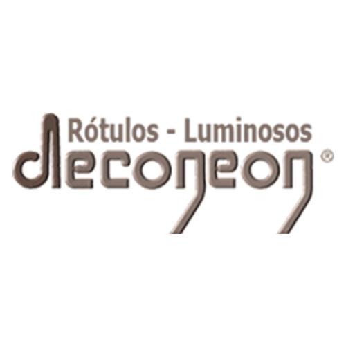 Rótulos Deconeón