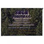 Saga-Forestal