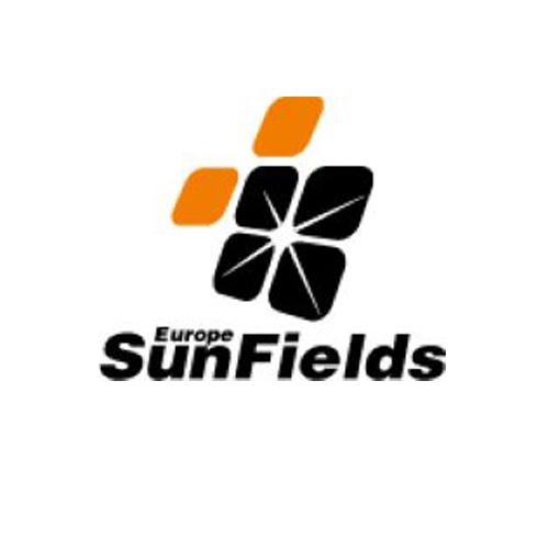 SunFields - Placas Fotovoltaicas